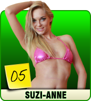 Suzi Ann